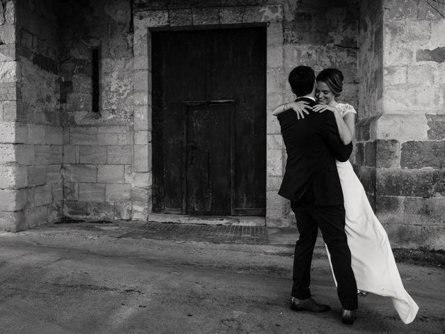 Le mariage de Jérôme et Marie-Ange à Poudenas, Lot-et-Garonne 28