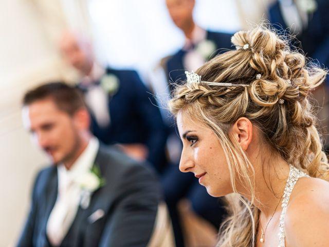 Le mariage de Jérémy et Audrey à Le Cannet, Alpes-Maritimes 8