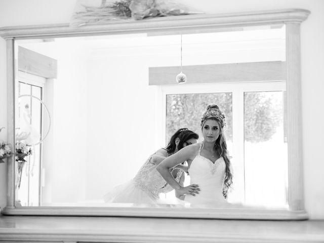 Le mariage de Jérémy et Audrey à Le Cannet, Alpes-Maritimes 14