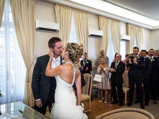 Le mariage de Jérémy et Audrey à Le Cannet, Alpes-Maritimes 18