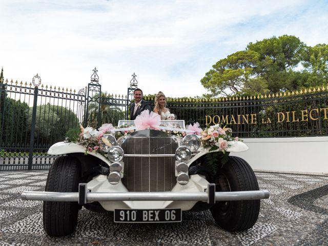 Le mariage de Jérémy et Audrey à Le Cannet, Alpes-Maritimes 21