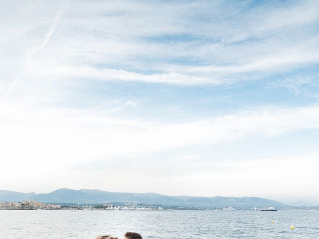 Le mariage de Jérémy et Audrey à Le Cannet, Alpes-Maritimes 22