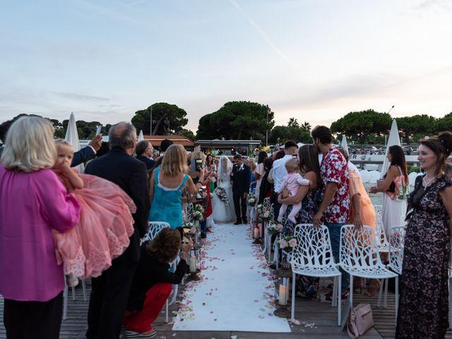 Le mariage de Jérémy et Audrey à Le Cannet, Alpes-Maritimes 33