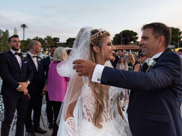 Le mariage de Jérémy et Audrey à Le Cannet, Alpes-Maritimes 34