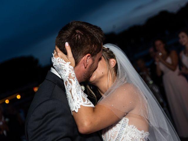 Le mariage de Jérémy et Audrey à Le Cannet, Alpes-Maritimes 39
