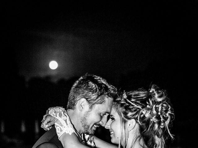 Le mariage de Jérémy et Audrey à Le Cannet, Alpes-Maritimes 43