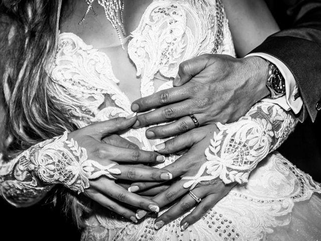 Le mariage de Jérémy et Audrey à Le Cannet, Alpes-Maritimes 45