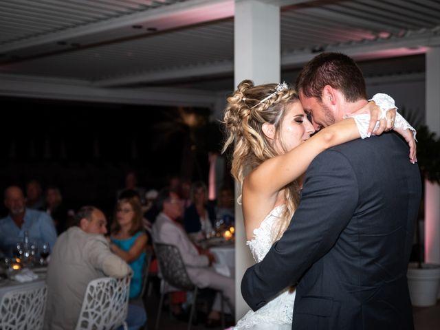 Le mariage de Jérémy et Audrey à Le Cannet, Alpes-Maritimes 48