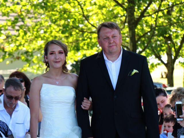 Le mariage de Jessica et Tony à Romeries, Nord 7