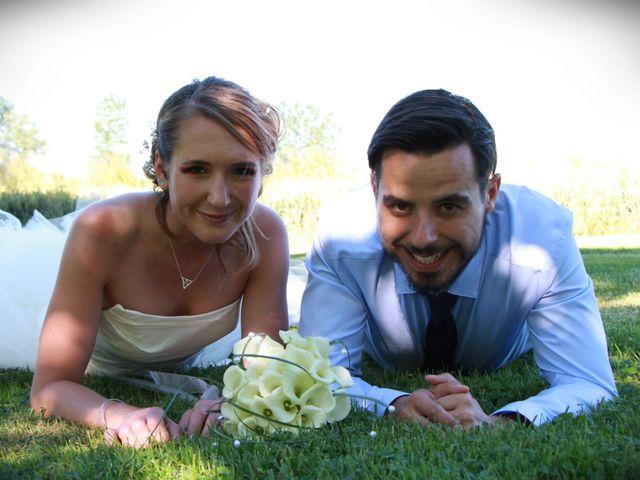 Le mariage de Jessica et Tony à Romeries, Nord 11