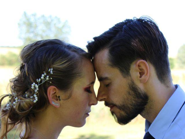 Le mariage de Jessica et Tony à Romeries, Nord 13