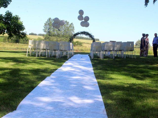 Le mariage de Jessica et Tony à Romeries, Nord 23