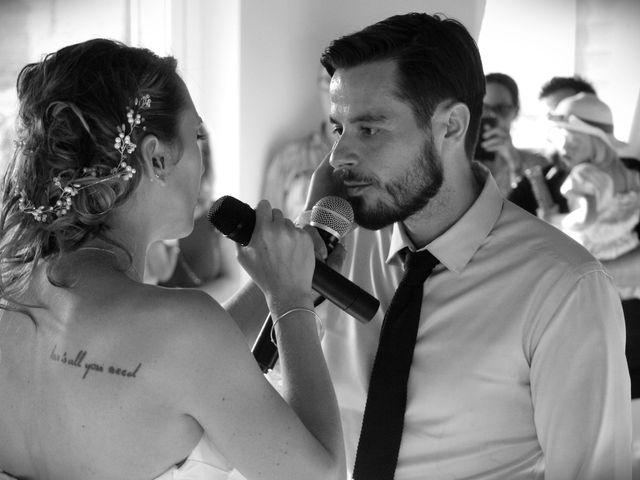 Le mariage de Jessica et Tony à Romeries, Nord 29