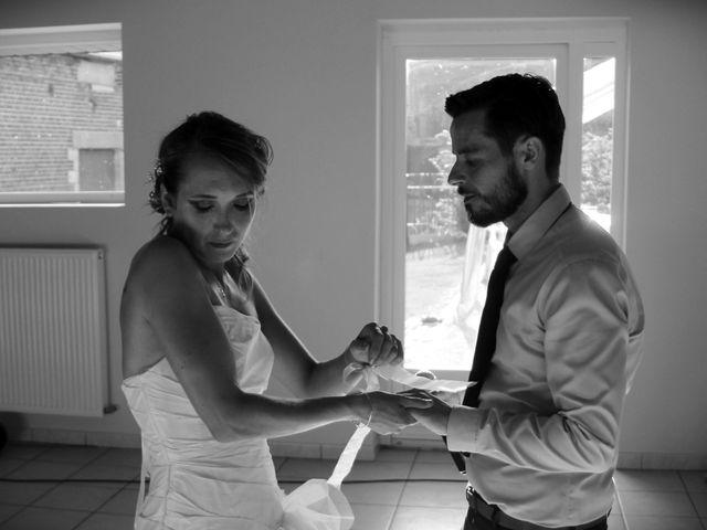 Le mariage de Jessica et Tony à Romeries, Nord 30