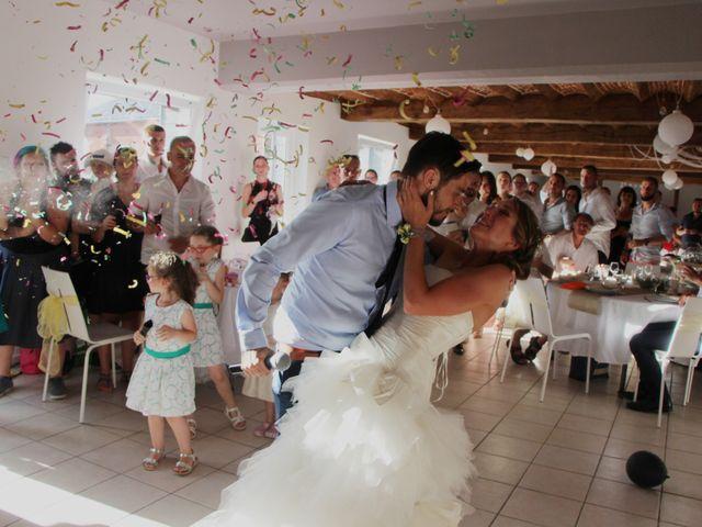 Le mariage de Jessica et Tony à Romeries, Nord 31