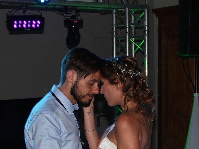 Le mariage de Jessica et Tony à Romeries, Nord 33