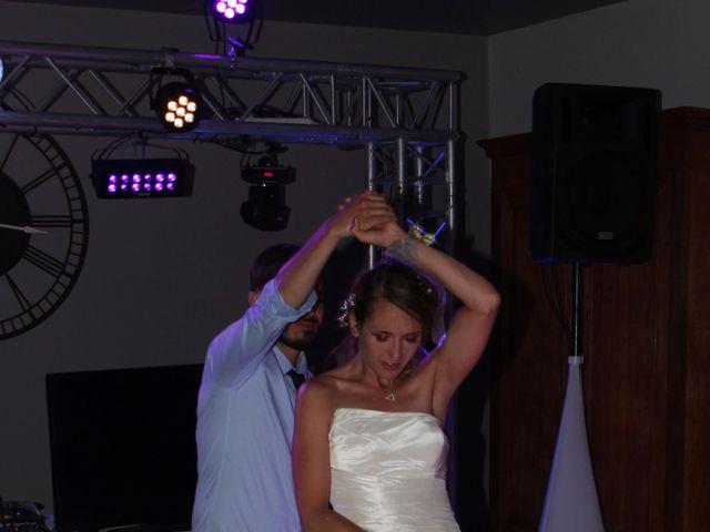 Le mariage de Jessica et Tony à Romeries, Nord 34