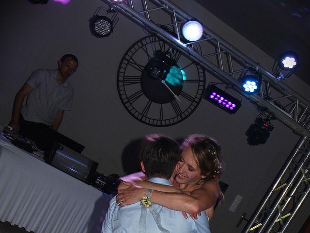 Le mariage de Jessica et Tony à Romeries, Nord 35