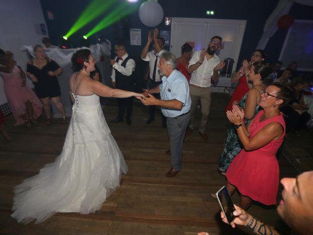 Le mariage de Patrice et Mélanie à Coutras, Gironde 28
