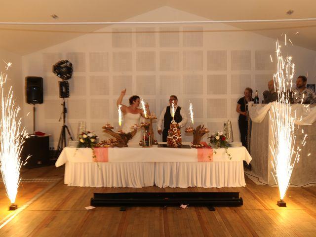 Le mariage de Patrice et Mélanie à Coutras, Gironde 25