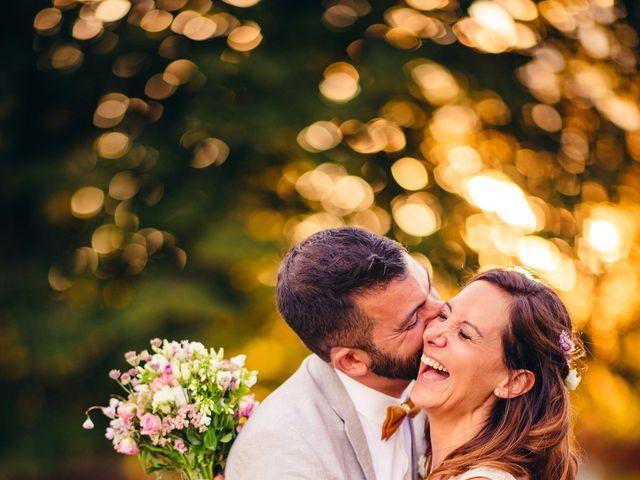 Le mariage de Sylvain et Carole à Rouffach, Haut Rhin 3