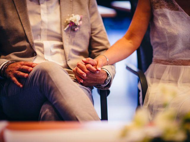 Le mariage de Sylvain et Carole à Rouffach, Haut Rhin 11