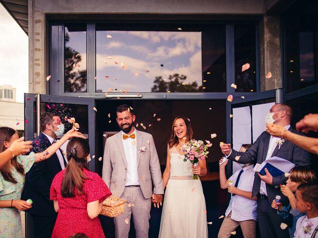 Le mariage de Sylvain et Carole à Rouffach, Haut Rhin 12