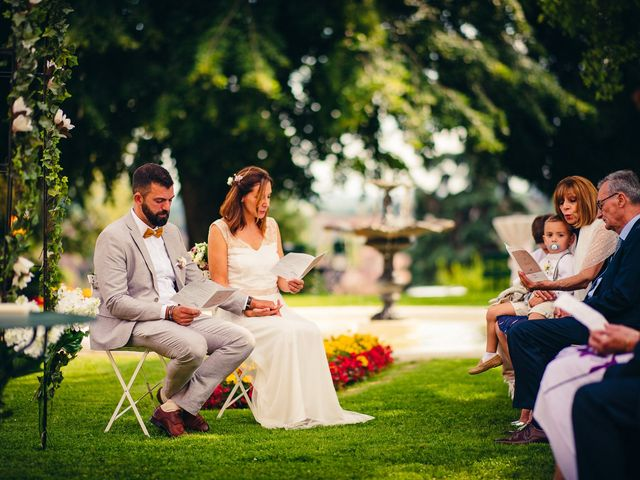 Le mariage de Sylvain et Carole à Rouffach, Haut Rhin 20