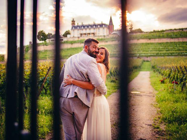 Le mariage de Sylvain et Carole à Rouffach, Haut Rhin 24