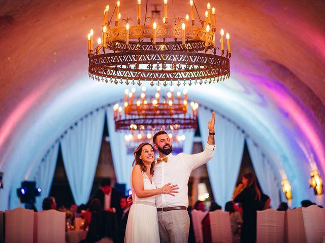 Le mariage de Sylvain et Carole à Rouffach, Haut Rhin 28
