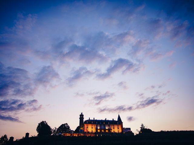 Le mariage de Sylvain et Carole à Rouffach, Haut Rhin 29