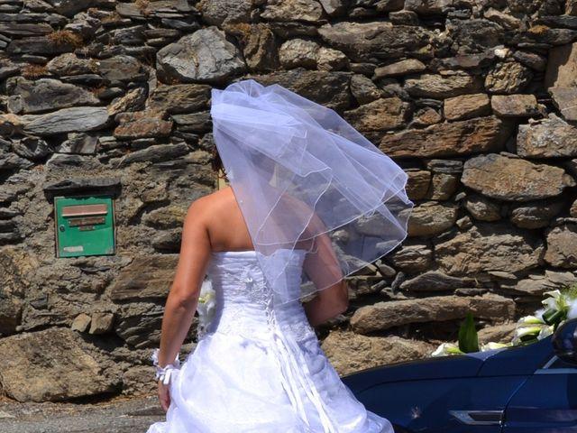 Le mariage de Romain et Julie à Saint-Lary-Soulan, Hautes-Pyrénées 3