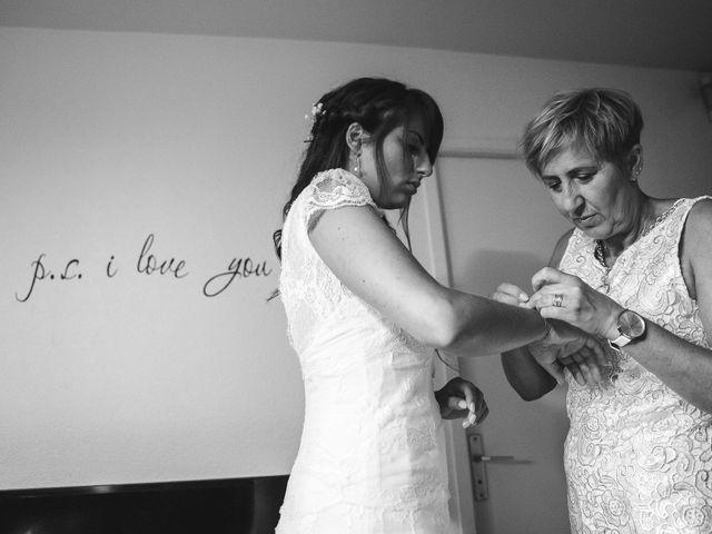 Le mariage de Yassir et Chloé à Seynod, Haute-Savoie 5