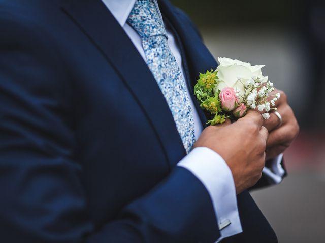 Le mariage de Yassir et Chloé à Seynod, Haute-Savoie 6