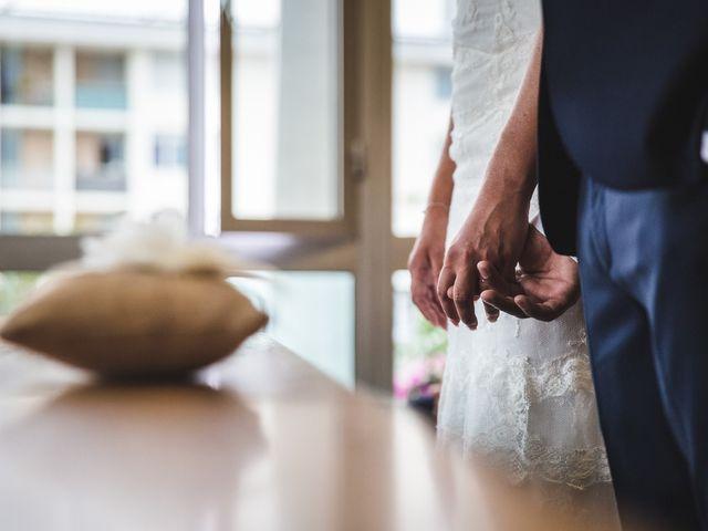 Le mariage de Yassir et Chloé à Seynod, Haute-Savoie 13