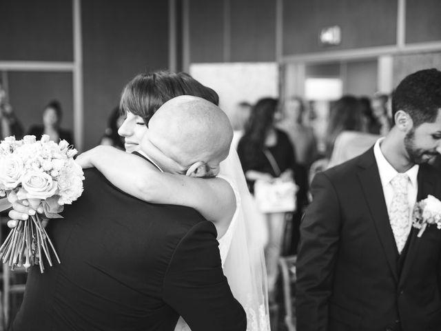 Le mariage de Yassir et Chloé à Seynod, Haute-Savoie 14
