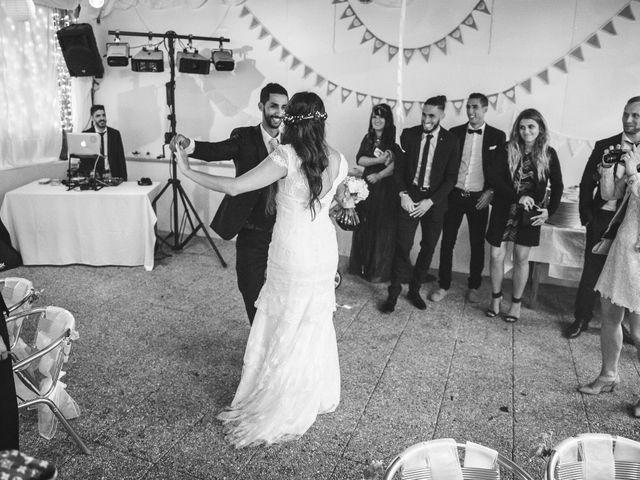 Le mariage de Yassir et Chloé à Seynod, Haute-Savoie 23