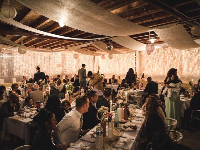 Le mariage de Yassir et Chloé à Seynod, Haute-Savoie 28