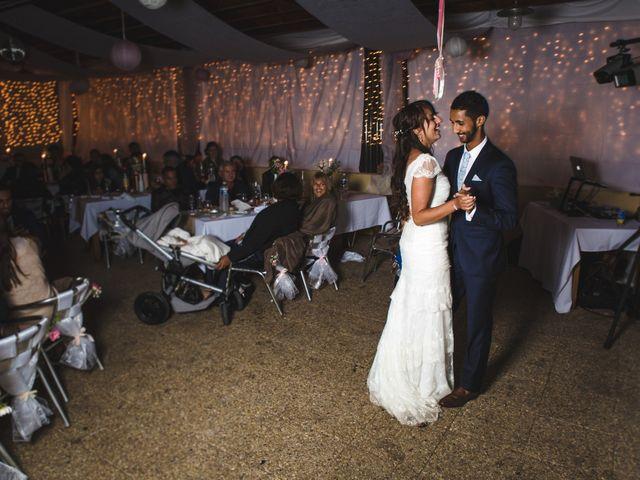 Le mariage de Yassir et Chloé à Seynod, Haute-Savoie 29