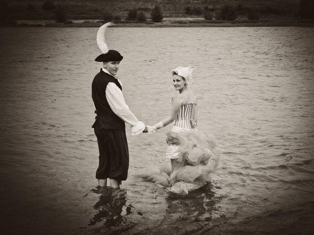 Le mariage de Laetitia et Bruno à Tours, Indre-et-Loire 11