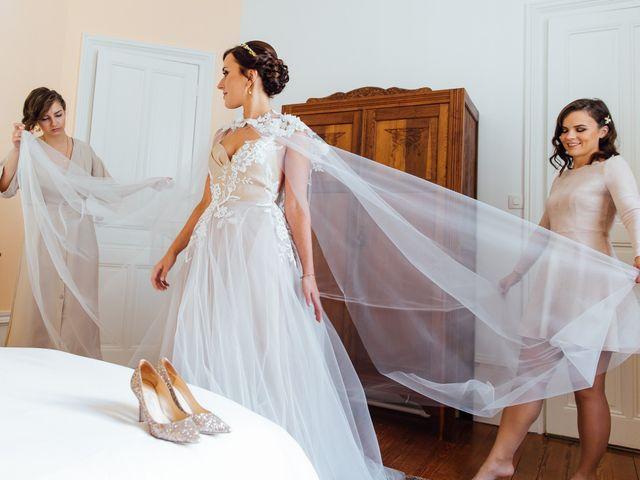Le mariage de Alban et Marina à Thonon-les-Bains, Haute-Savoie 2
