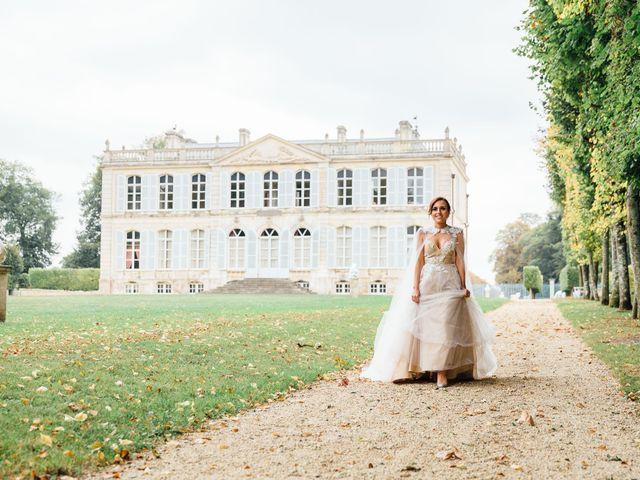Le mariage de Alban et Marina à Thonon-les-Bains, Haute-Savoie 4
