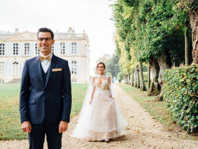 Le mariage de Alban et Marina à Thonon-les-Bains, Haute-Savoie 5