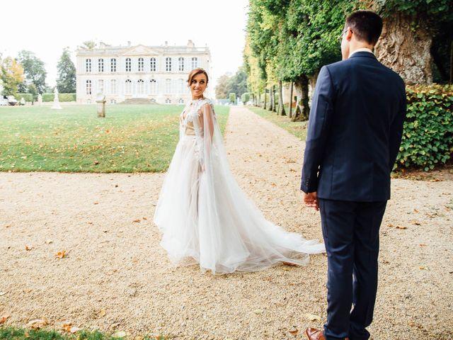 Le mariage de Alban et Marina à Thonon-les-Bains, Haute-Savoie 6