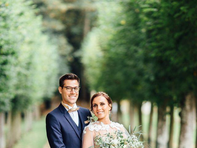Le mariage de Alban et Marina à Thonon-les-Bains, Haute-Savoie 7