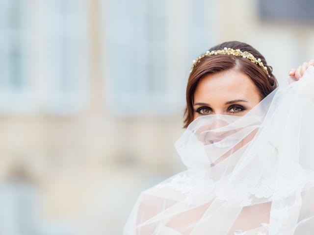 Le mariage de Alban et Marina à Thonon-les-Bains, Haute-Savoie 15