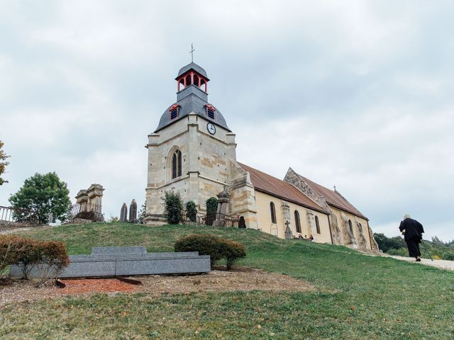 Le mariage de Alban et Marina à Thonon-les-Bains, Haute-Savoie 16