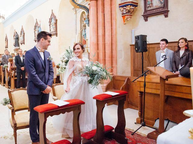 Le mariage de Alban et Marina à Thonon-les-Bains, Haute-Savoie 19