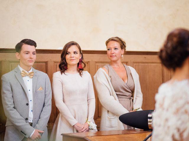 Le mariage de Alban et Marina à Thonon-les-Bains, Haute-Savoie 20
