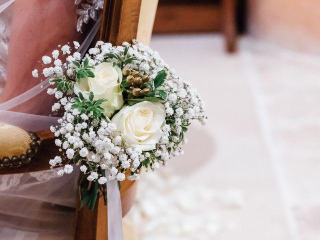 Le mariage de Alban et Marina à Thonon-les-Bains, Haute-Savoie 22